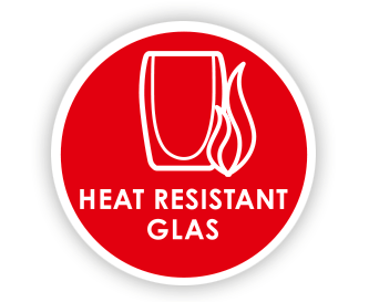 Hoogwaardig glas
