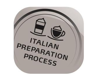 Italiaans bereidingsproces