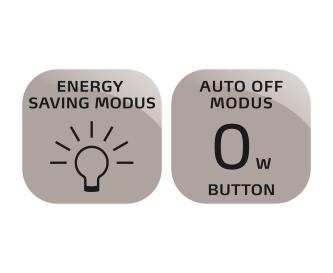 Energiebespaarfunctie