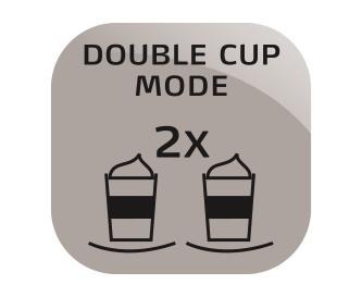 Double-Cup-modus